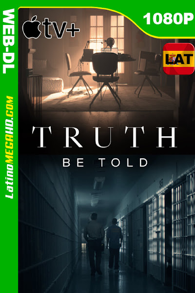 Truth Be Told (Serie de TV) Temporada 1 (S01x08) Latino HD WEB-DL 1080P ()