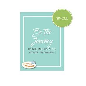 Be The Journey Mini Catalog