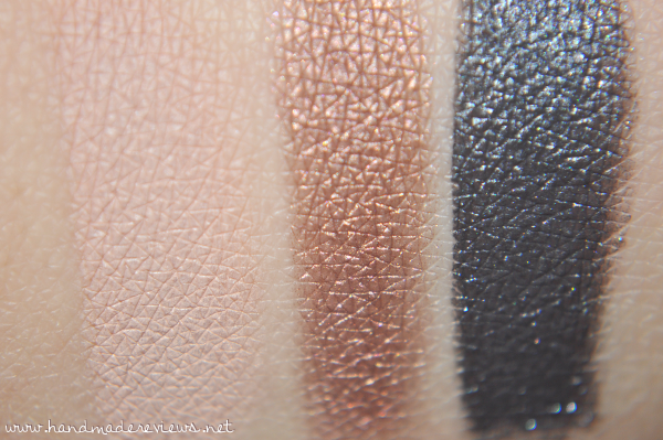 Sigma Eyeshadow Base Bare Swatches
