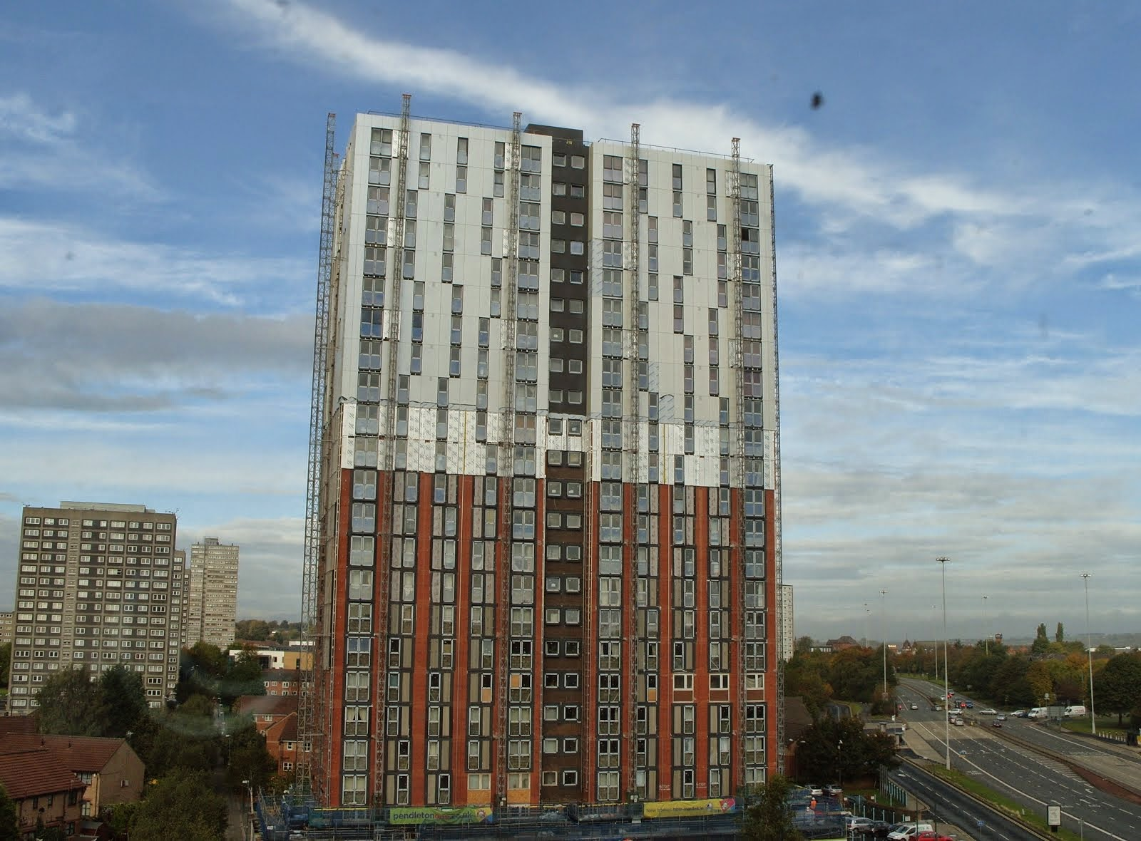 thorn court apartments news  show flat at spruce court 1st