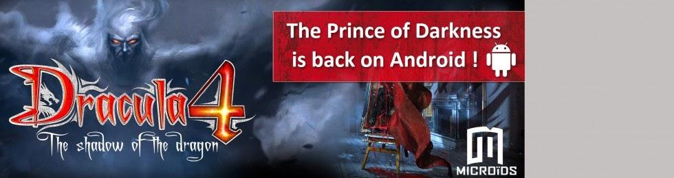 Dracula 4 Android Apk Oyun resimi