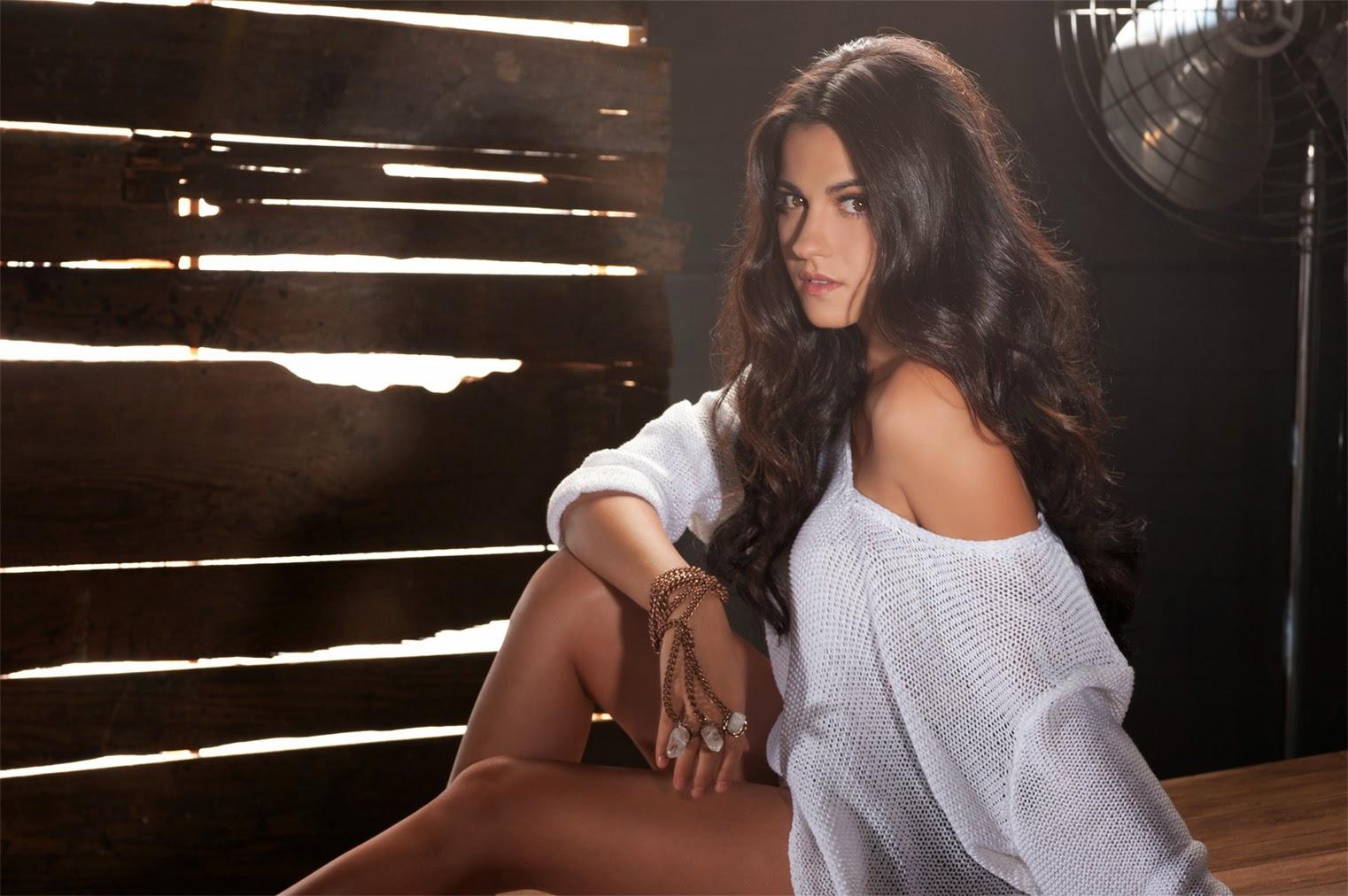 Elsa Benitez MEX 1997-1999,Anjali Hot videos Shoshana Bush,Ana Mulvoy-Ten (born 1992)