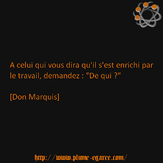 citation travail don marquis