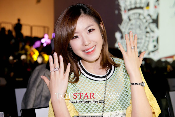 Secret Hyosung