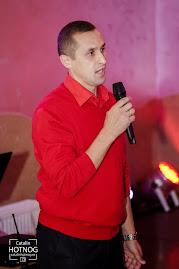 Aspecte de la Balul Bobocilor, 24.10.2014...