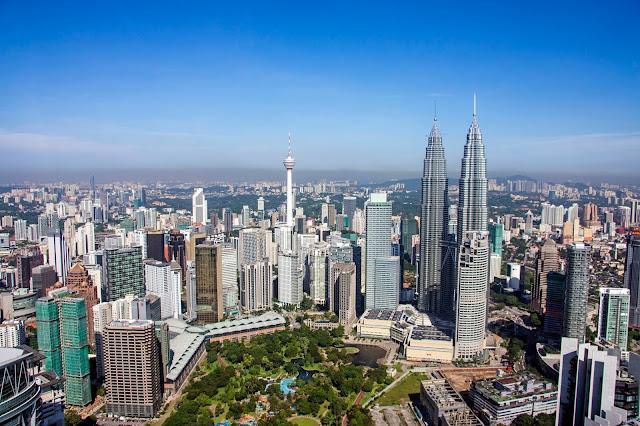 Tìm hiểu lý do du lịch Malaysia hấp dẫn khách du lịch