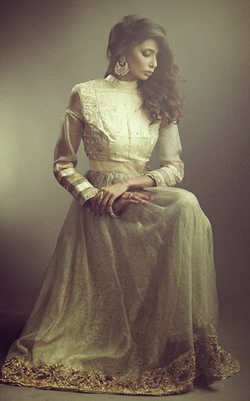 Arsalan Iqbal Eid Collection for Women 2014