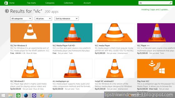 Awas! Aplikasi Windows 8/8.1 yang Diunduh dari Windows Store itu Scam/Penipu 10