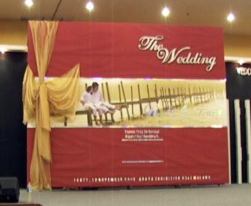 Undangan Pernikahan, Kesan Pandangan Pertama Pernikahan