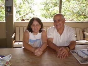 Meus queridos pais Pio Angélico e Maria de Lourdes!