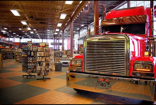 video+de+camiones+iowa+80+truck+stop+4