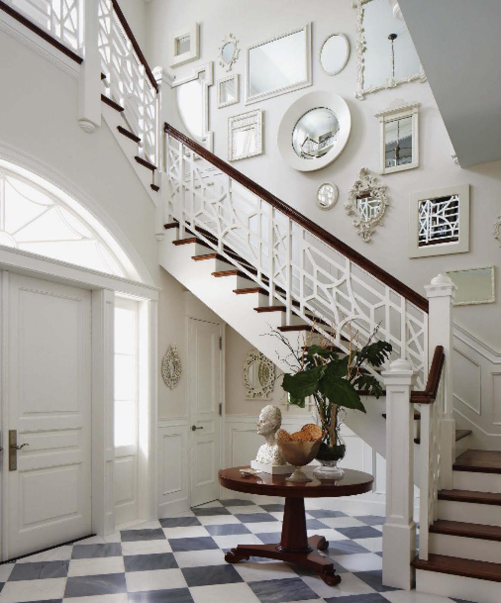 Bermuda house style
