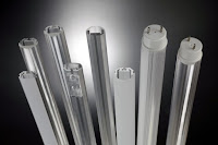 LED LINEAR DIFFUSERS