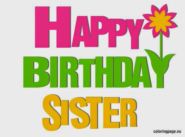 Happy Birthday To My Sister Take A Walk In My Shoes