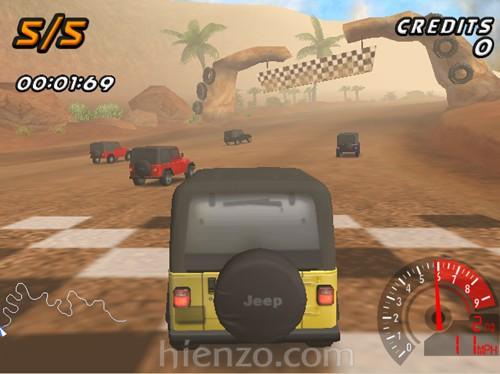 Jeep 4X4 (2)