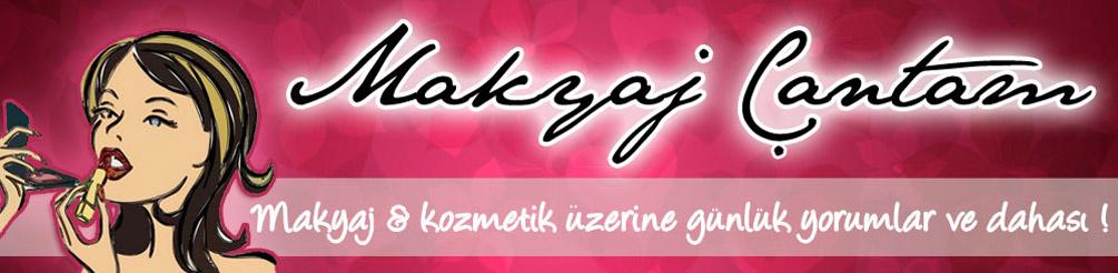 Makyaj Çantam - Makyaj - Kozmetik - Makyaj Blogu ve Makyaj - Güzellik 2014 Trendleri