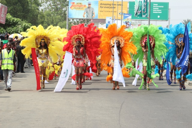pictures from 2012 calabar carnival