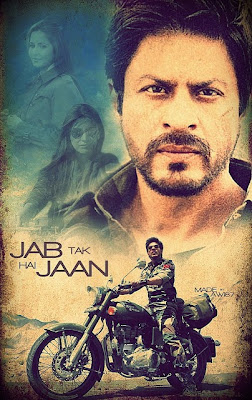 Jab Tak Hai Jaan 2012 Hindi 480P BRRip 400MB Direct Download From World4ufree.com