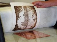 Penerapan Intaglio Printing