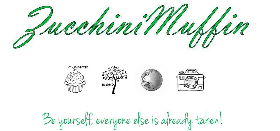 ZucchiniMuffin