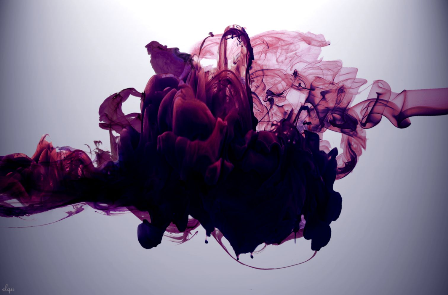 purple wallpaper abstract painting hd best image background