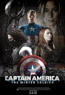 Captain America 2: The Winter Soldier Subtitle Indonesia