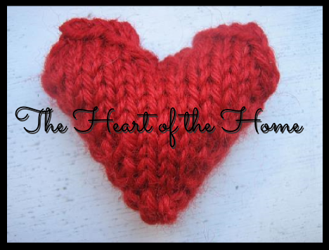 heart of the home, mother, wife, heart health, February, Valentine's Day
