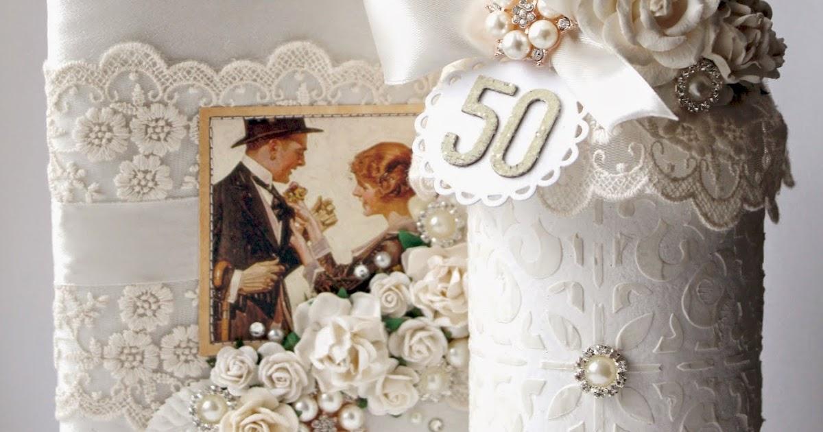 Золотая свадьба подарок 31