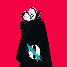 Baixar CD Queens of the Stone Age – Like Clockwork (iTunes Mastered Version) (2013) Download