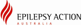 Epilepsy Action Australia logo
