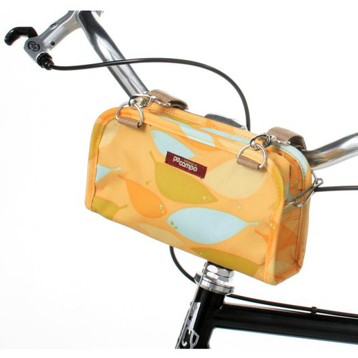 Po Campo Six Corners Bicycle Handlebar Bag