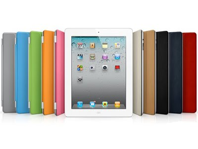 arga Apple iPad