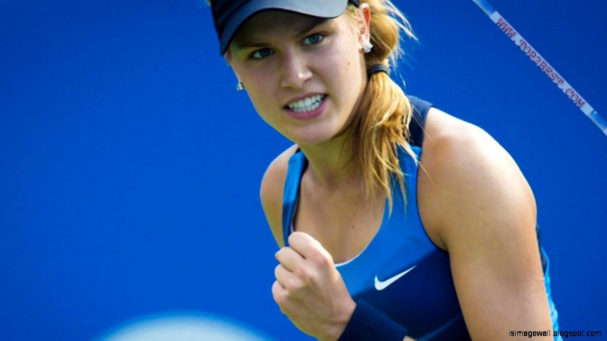 eugenie bouchard - photo #31