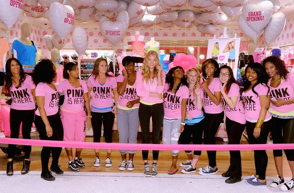 victoria secret external environment Search the world's information, including webpages, images, videos and more google has many special features to help you find exactly what you're looking for.