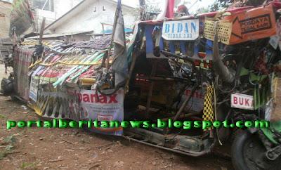 MOTOR VESPA TERPANJANG DAN TERKUMUH DI INDONESIA