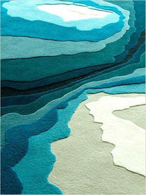 deniz+dalgas%C4%B1+desenli+%C5%9F%C4%B1k+hal%C4%B1+%C3%B6rnek Modern Halı Modelleri
