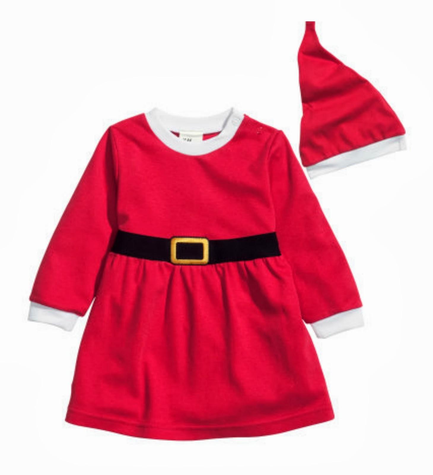 Vestir o no vestir de navidad a los ni os m s alla - Disfraz de navidad para bebes ...