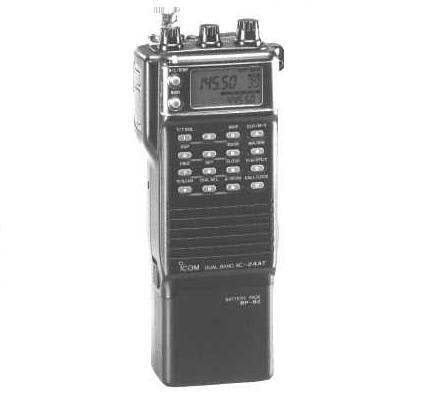 Icom IC-24AT