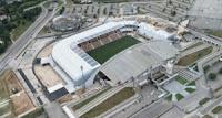 Udinese Stadium