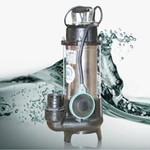 5GL Sewage pump WVSD75F (1HP) Online, India - Pumpkart.com
