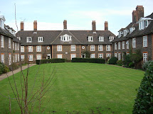 Genius Loci British Garden City Movement Hampstead