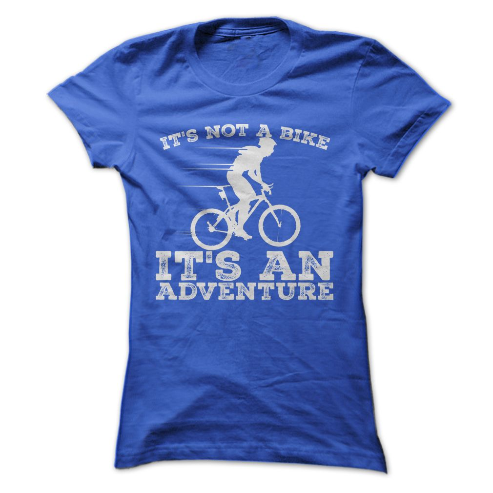 Cycling Tee Shirt