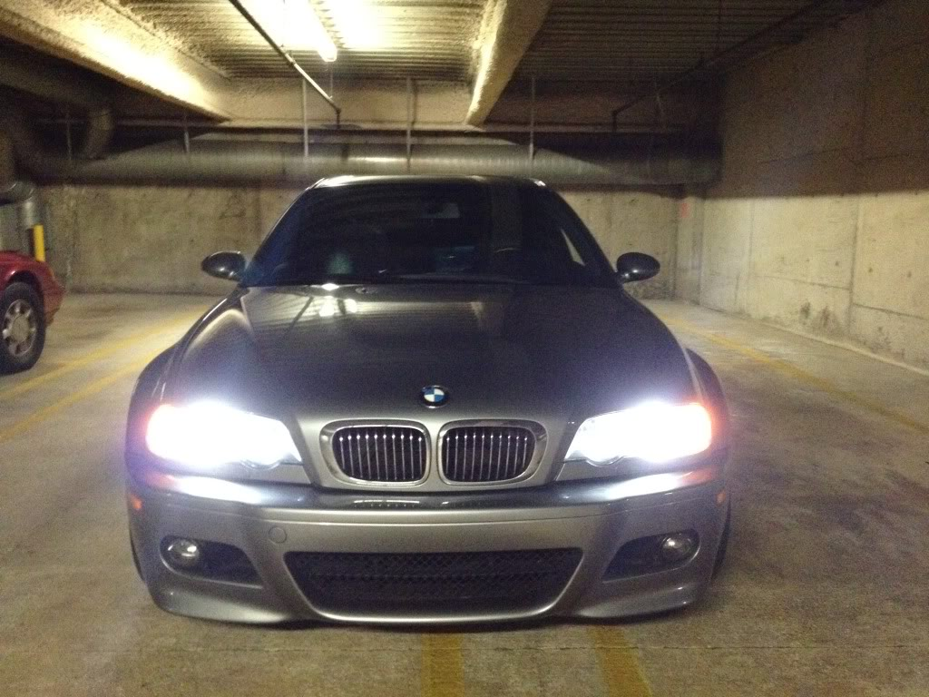 e46 m3 motoring another crazy asking price 2005 bmw e46 m3 fully loaded 25000 los angeles. Black Bedroom Furniture Sets. Home Design Ideas