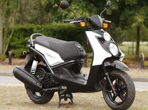 Product Latest Price  2011 Yamaha BWs Price in india