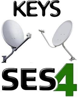 llaves sks satélite ses 4 22w