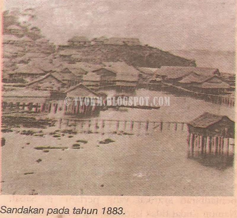 sandakan 1883