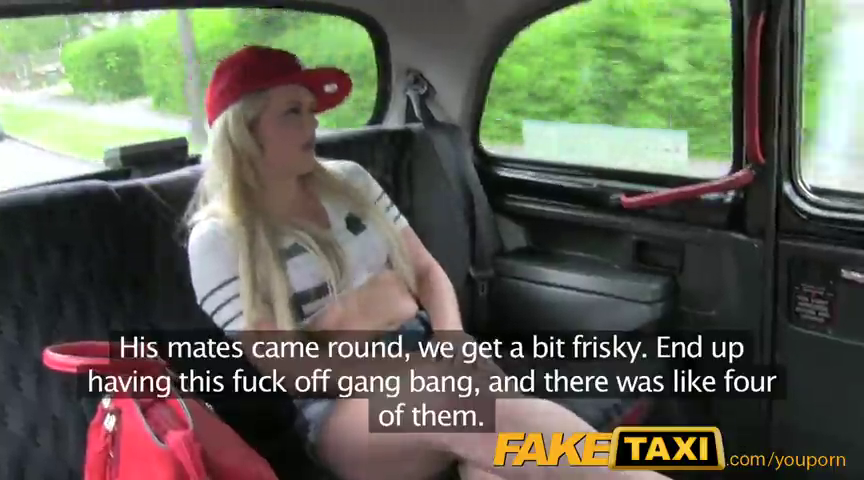 Fake taxi cock hungry lady loves to take it all 1