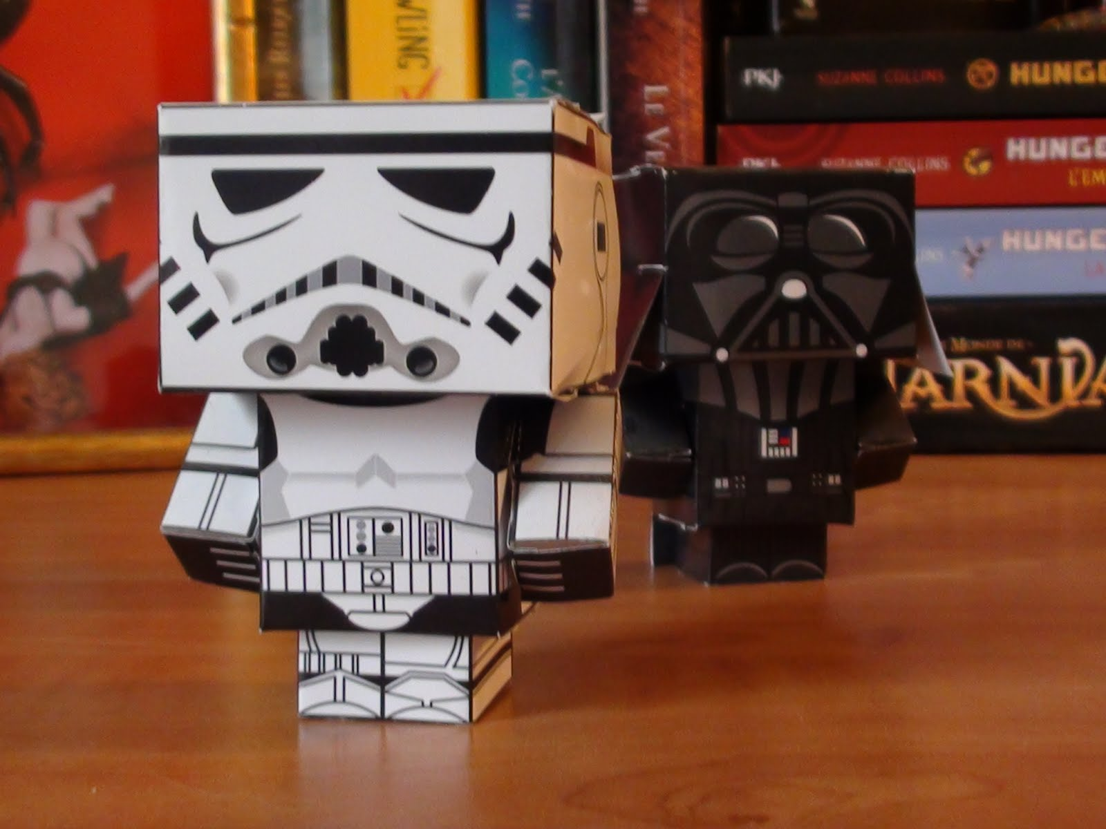 Cubeecraft Star Wars