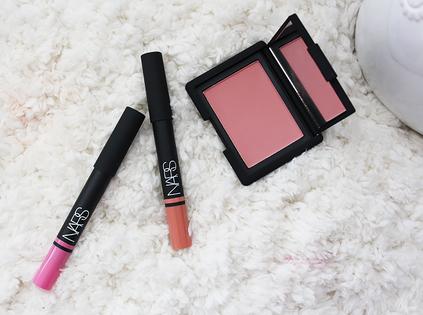 review nars final cut swatches love descanso villa lane