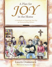 A Plan for Joy in the Home